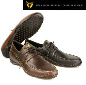 Michael Toschi Shoes
