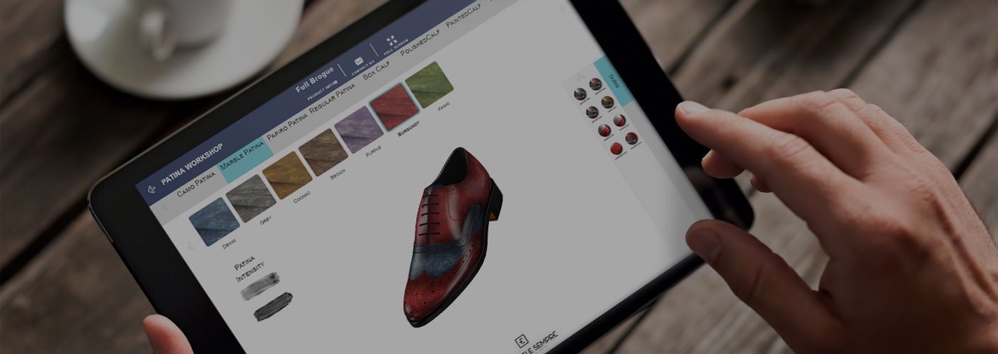 custom-shoes-app