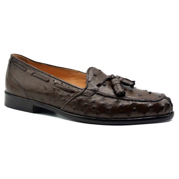 Ostrich Shoes Image
