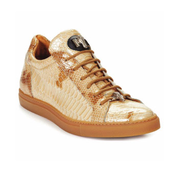 Snake Skin Shoes Image