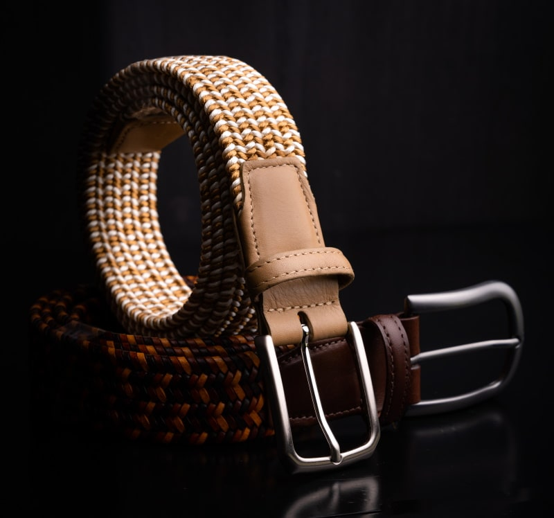 Woven Belts Image