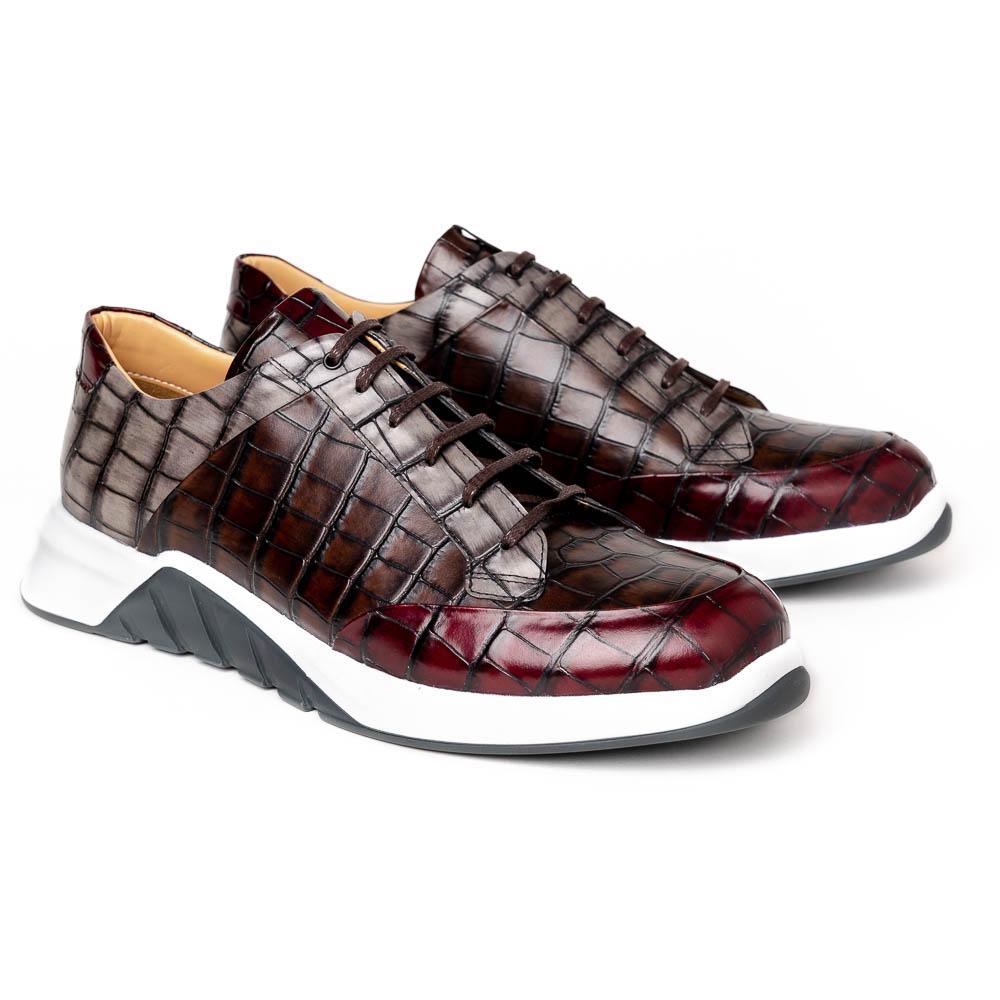 Corrente C034-5569 Fashion Sneakers Multi Image