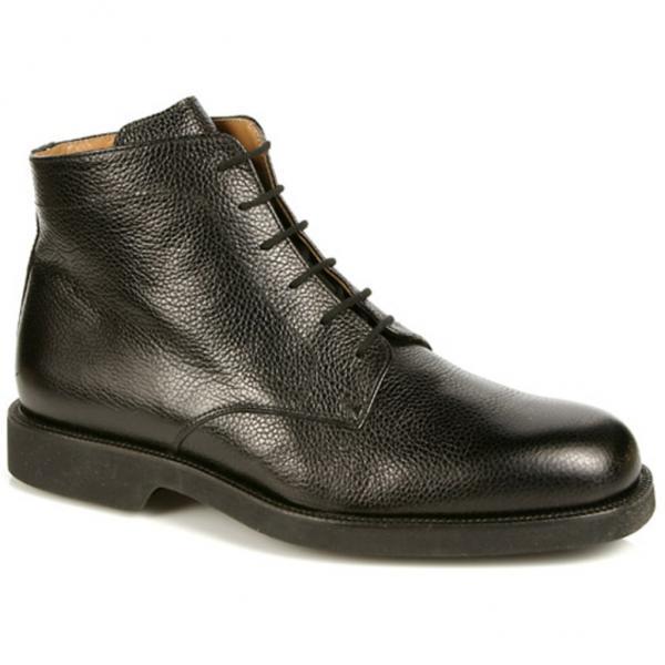 Michael Toschi London Boots Black Image