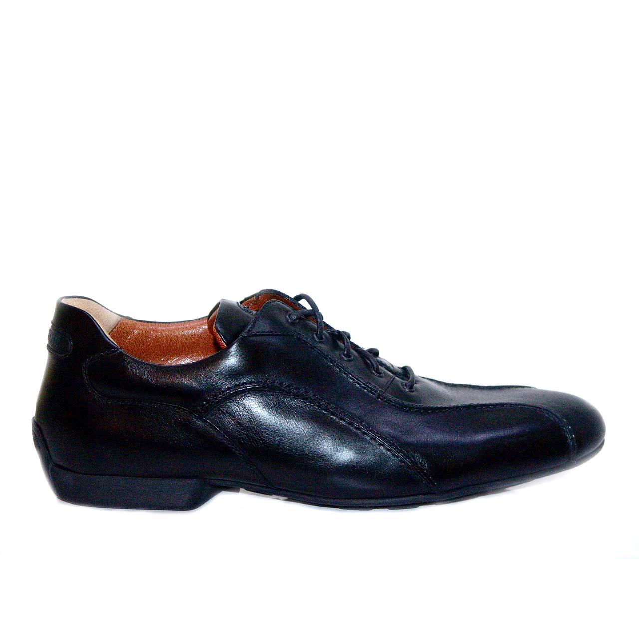 A Testoni Shoe Size Chart