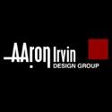 Aaron IrvinLogo