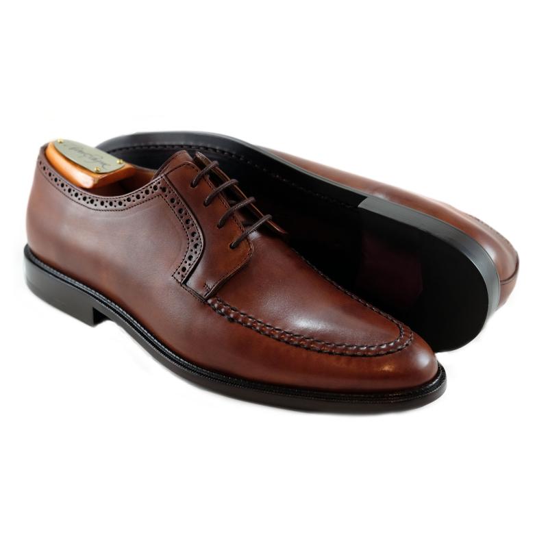 Alan Payne Winter Calfskin Shoes Almond Image