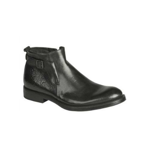 Bacco Bucci Edgard Boots Black Image
