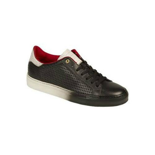 Bacco Bucci Fredo Sneakers Black Image