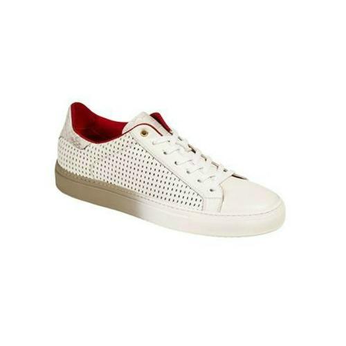 Bacco Bucci Fredo Sneakers White Image