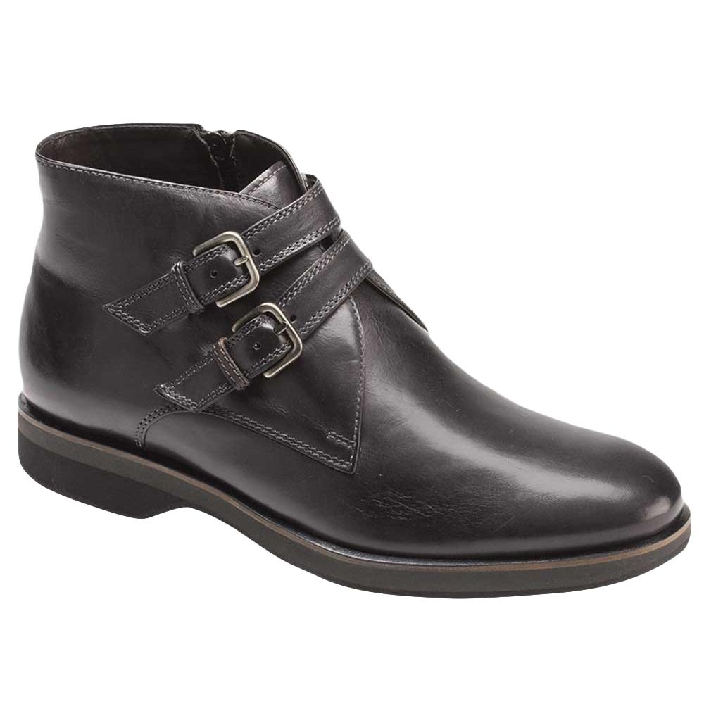 Bacco Bucci Gerard Boots Black Image