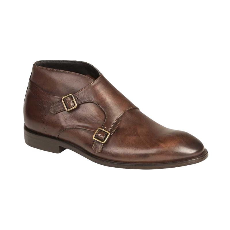 Bacco Bucci Ibarra Shoes Brown Image
