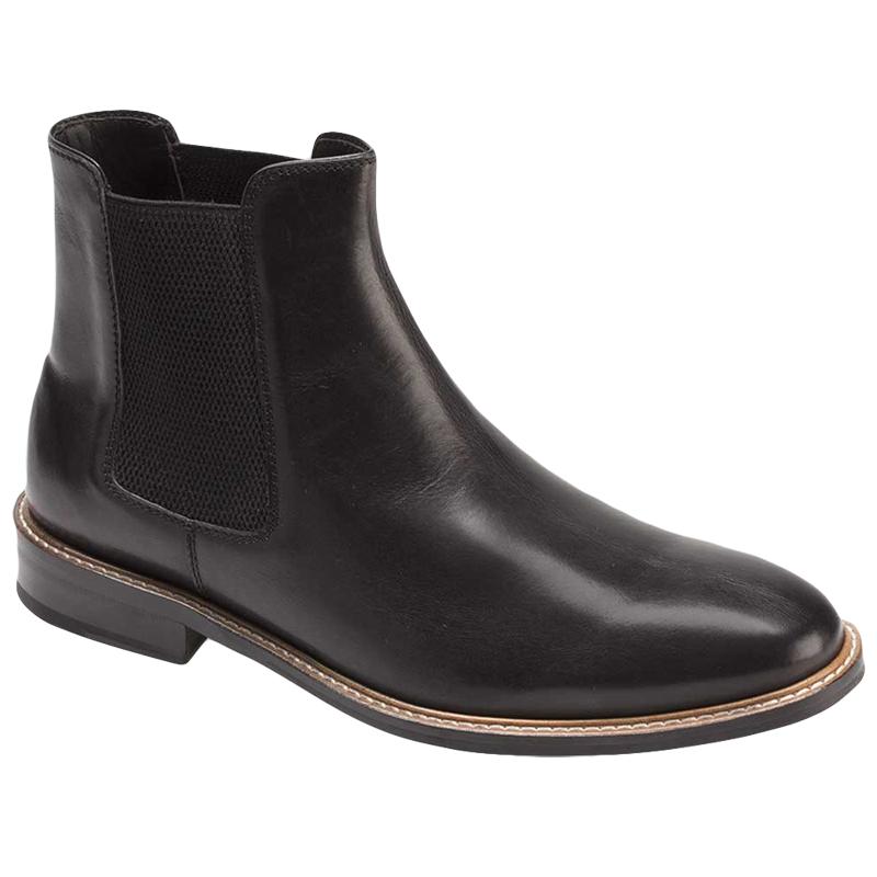Bacco Bucci Koke Boots Black Image