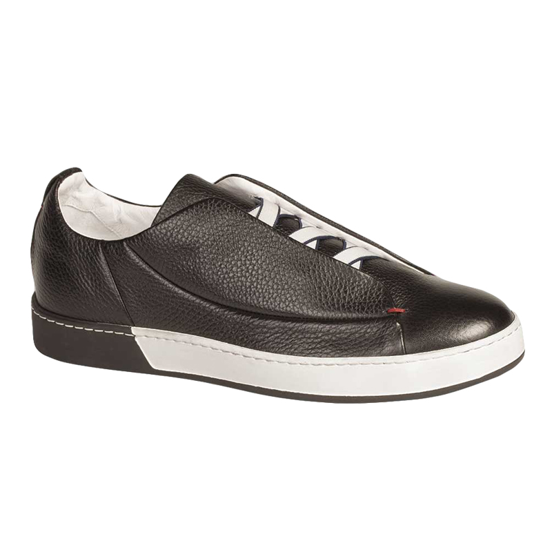 Bacco Bucci Pinto Sneakers Black Image