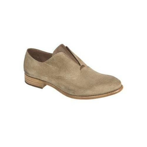 Bacco Bucci Sabel Laceless Shoes Taupe Image