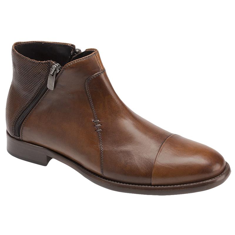 Bacco Bucci Zarra Boots Tan Image