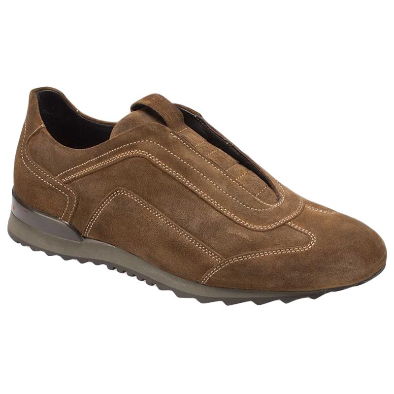 Bacco Bucci Zidane Sneakers Brown Image