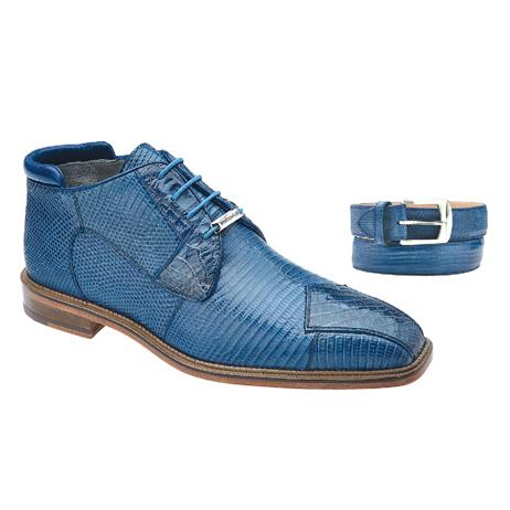 Belvedere Napoli Blue Jean