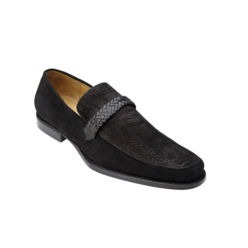 belvedere-shoes-pisa-sueded-ostrich-suede-loafers-black_0.jpg