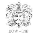Bow Tie Shoes Logo