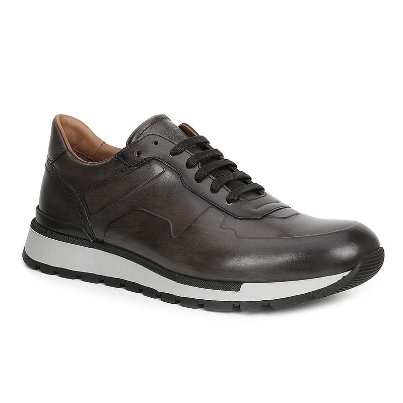Bruno Magli Davio Sneakers Grey Image