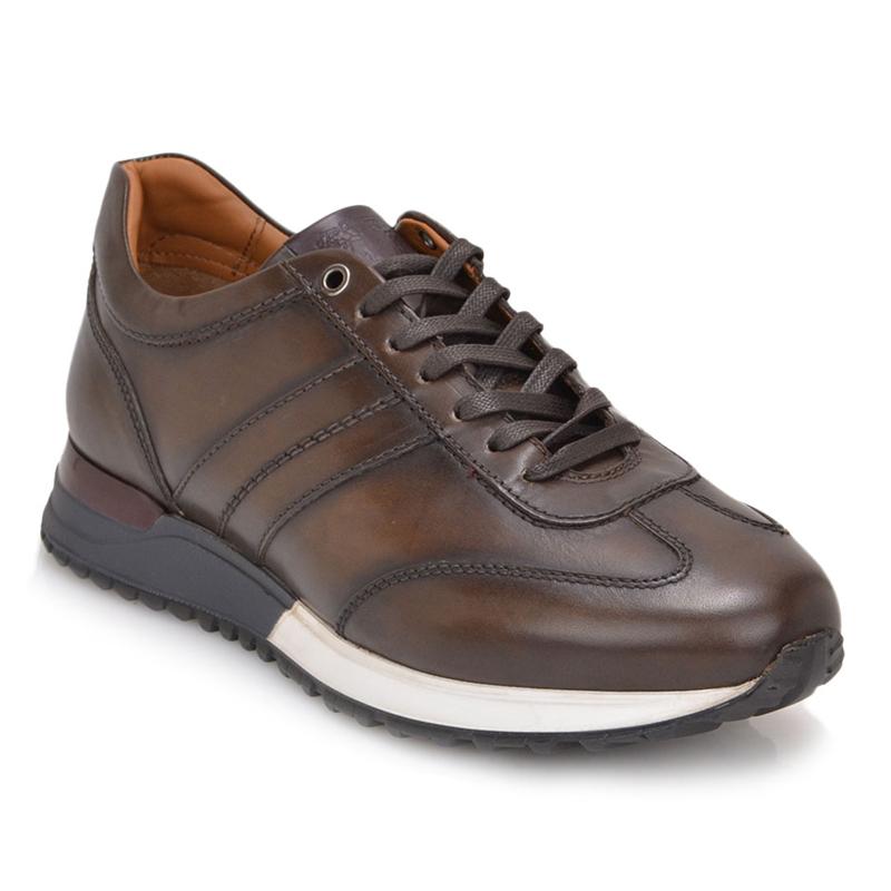 Bruno Magli Ikaro Sneaker Brown Image