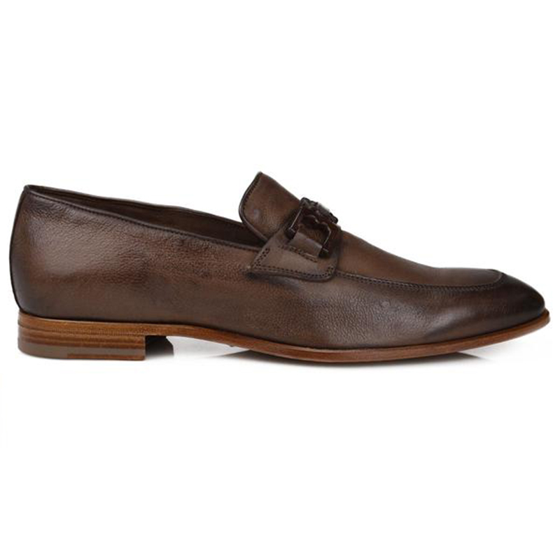 Bruno Magli Indio Slip-on Dark Brown Image