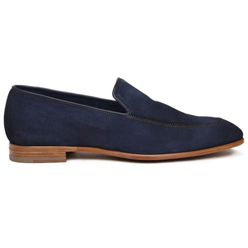 Bruno Magli Ivan Slip-on Navy Image