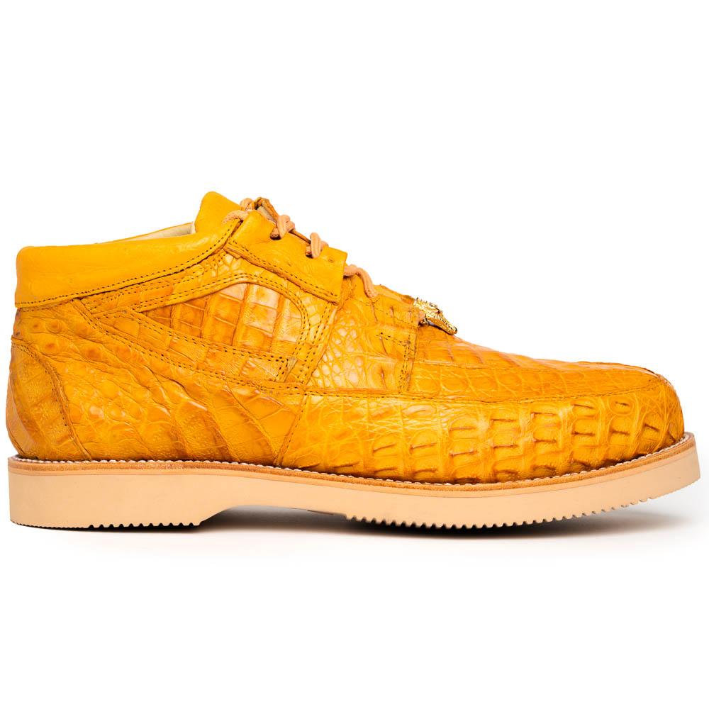 Los Altos Caiman Casual Shoes Buttercup Image