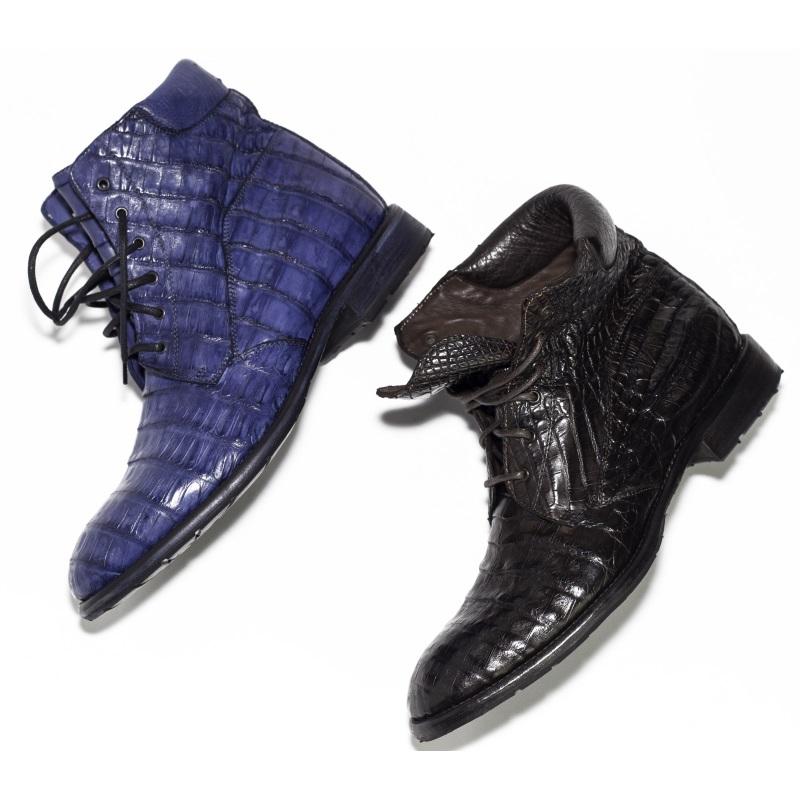 Calzoleria Toscana 5563 Hornback Boots Image