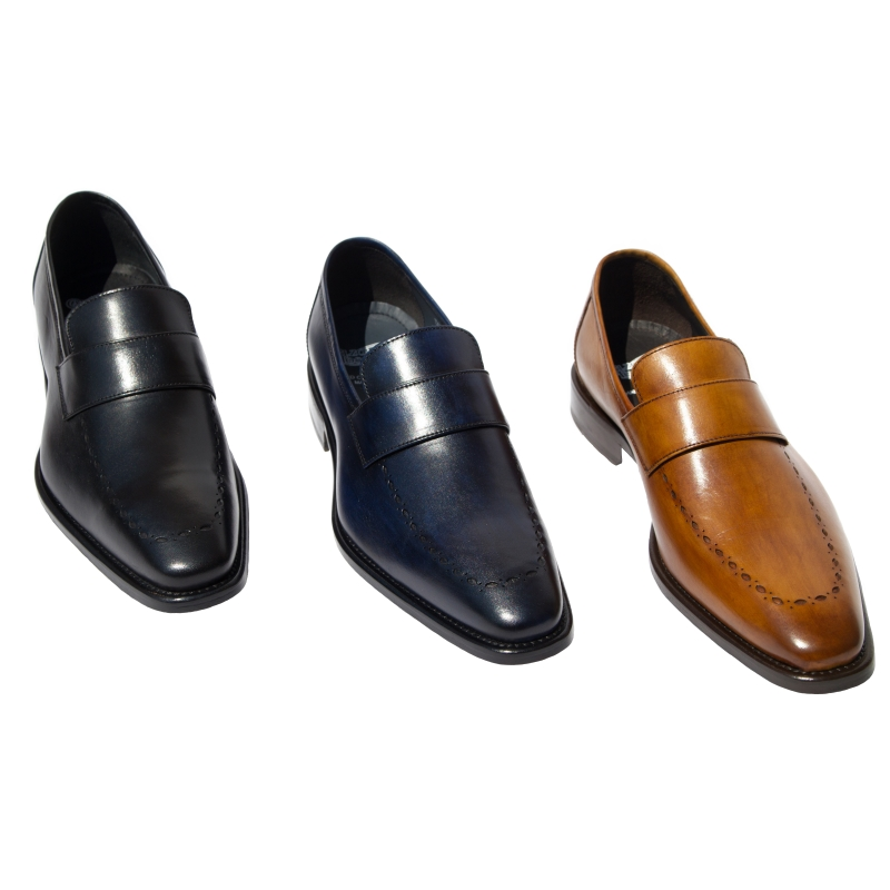 Calzoleria Toscana 5712 Loafers Image