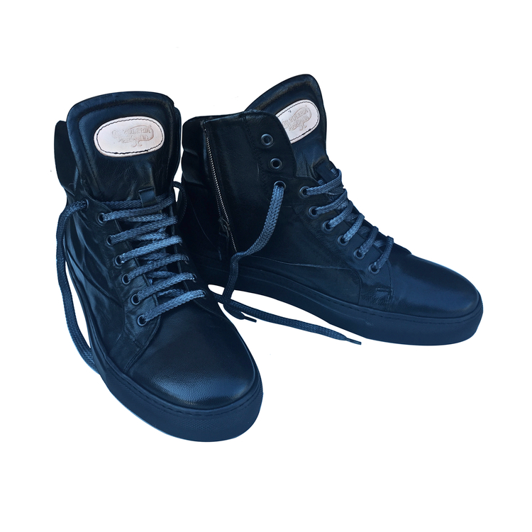 Calzoleria Toscana Shoes Review