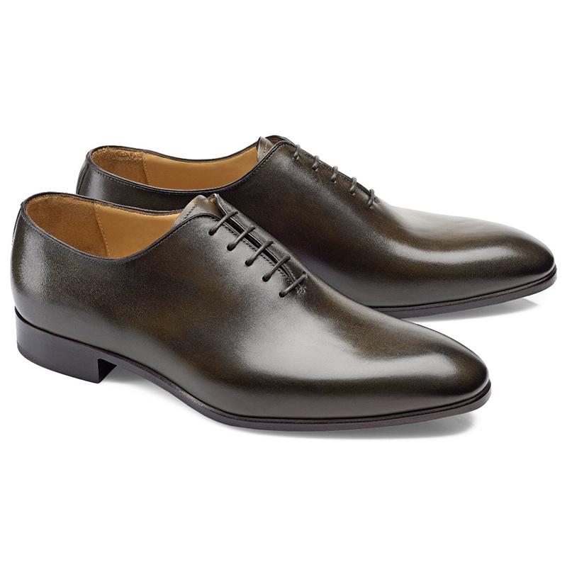 Carlos Santos Francis 6903 Wholecut Shoes Bosco Image