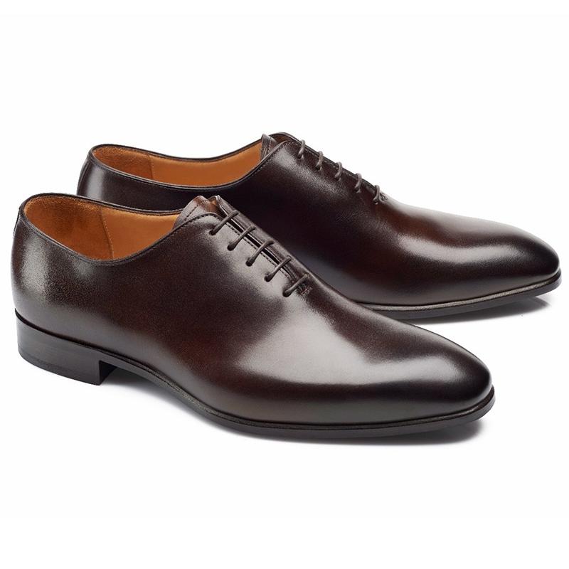 Carlos Santos Francis 6903 Wholecut Shoes Coimbra Image