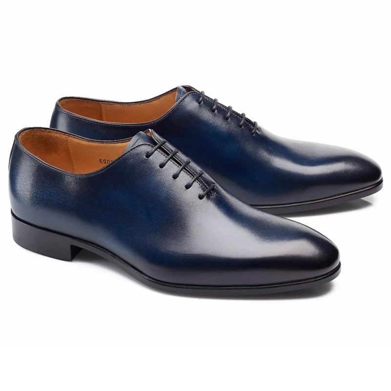 Carlos Santos Francis 6903 Wholecut Shoes Norte Image
