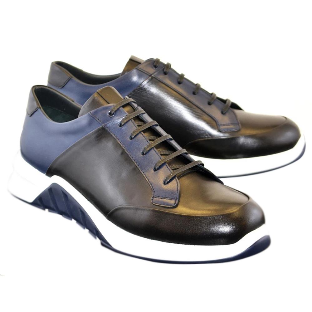 Corrente C036-5569 Fashion Sneakers Black Image