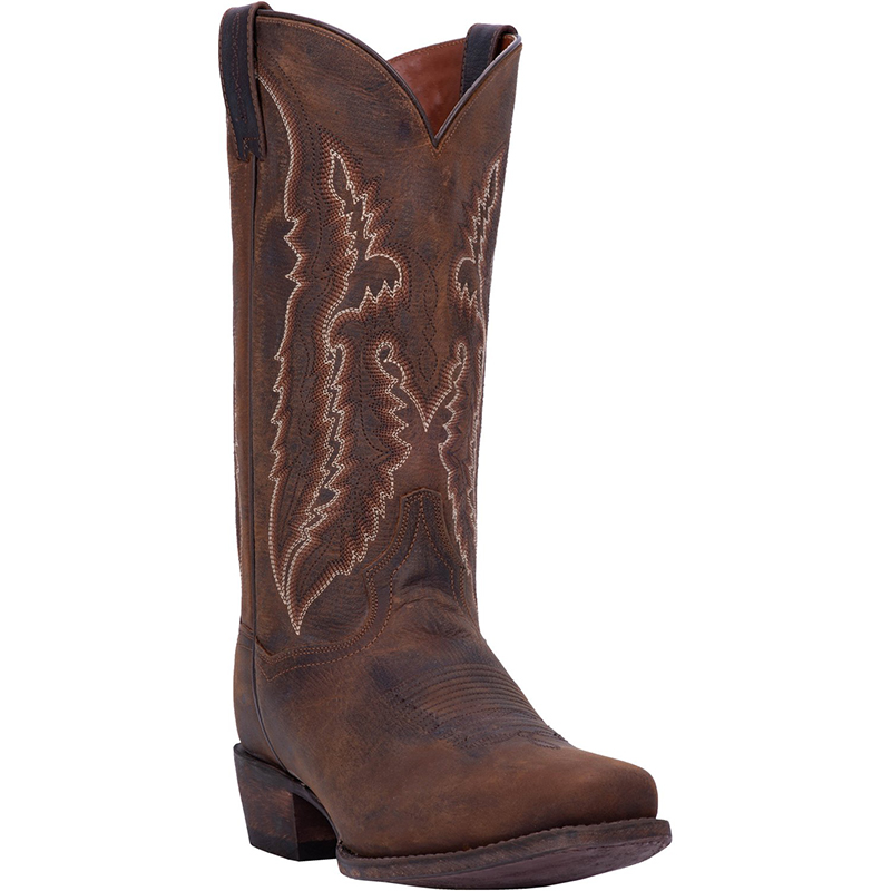 Dan Post DP2163 Renegade CS Leather Boots Brown Image