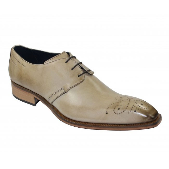 Duca by Matiste 400 Taupe Shoes Image