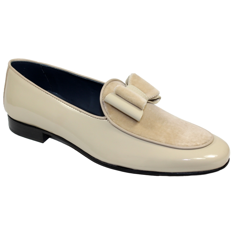 Duca by Matiste Amalfi Shoes Champagne Image