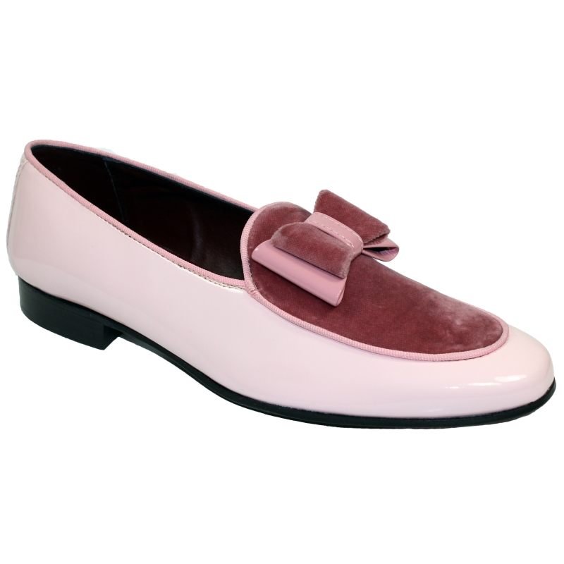 Duca by Matiste Amalfi Shoes Pink Image