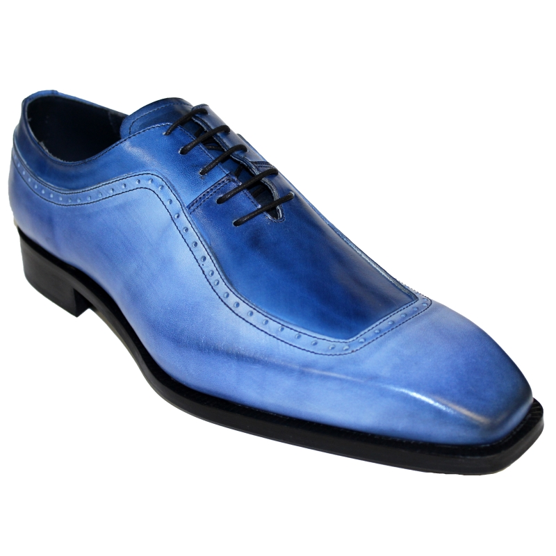Duca by Matiste Tivoli Spectators Light Blue / Ocean Image