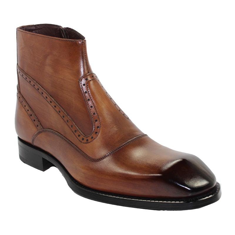 Emilio Franco Davide Brandy Boots Image
