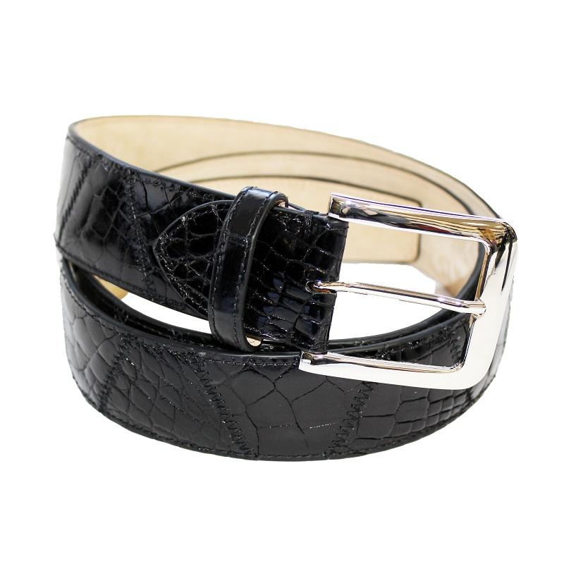 Fennix 303 Alligator Belt Black Image