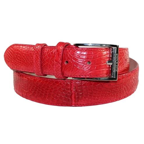 Fennix 305 Alligator Belt Red Image