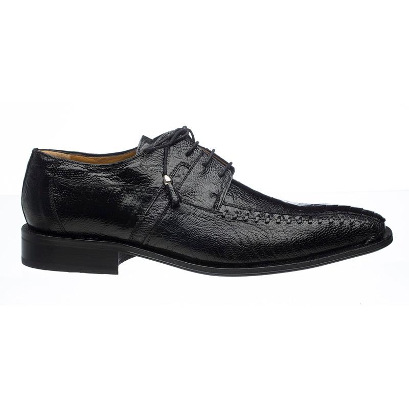Ferrini 204 / 528 Ostrich Leg Bicycle Toe Shoes Black Image