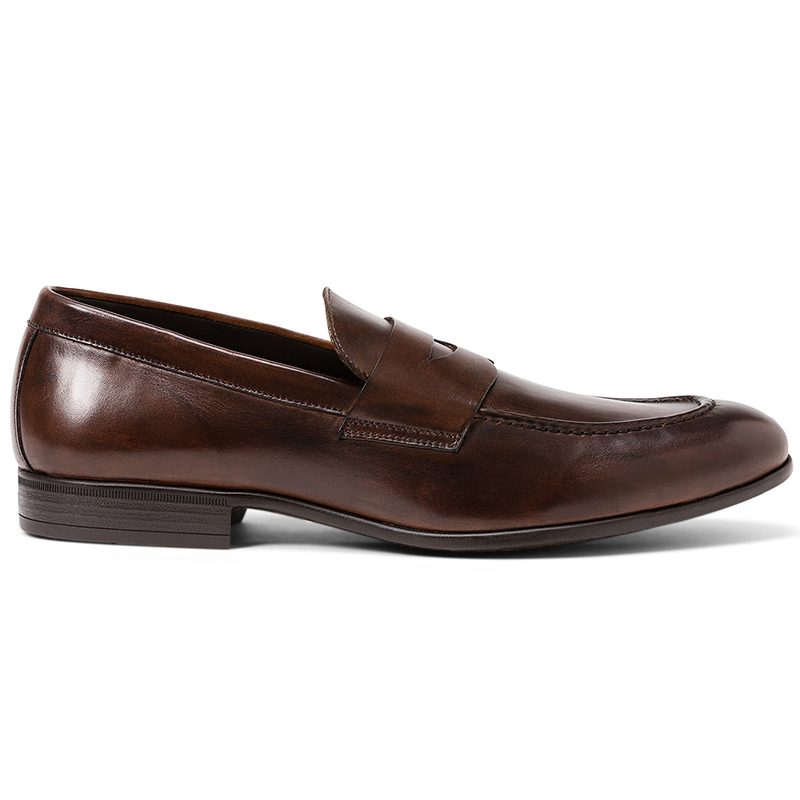 G. Brown Cannon Penny Loafer Brown Image
