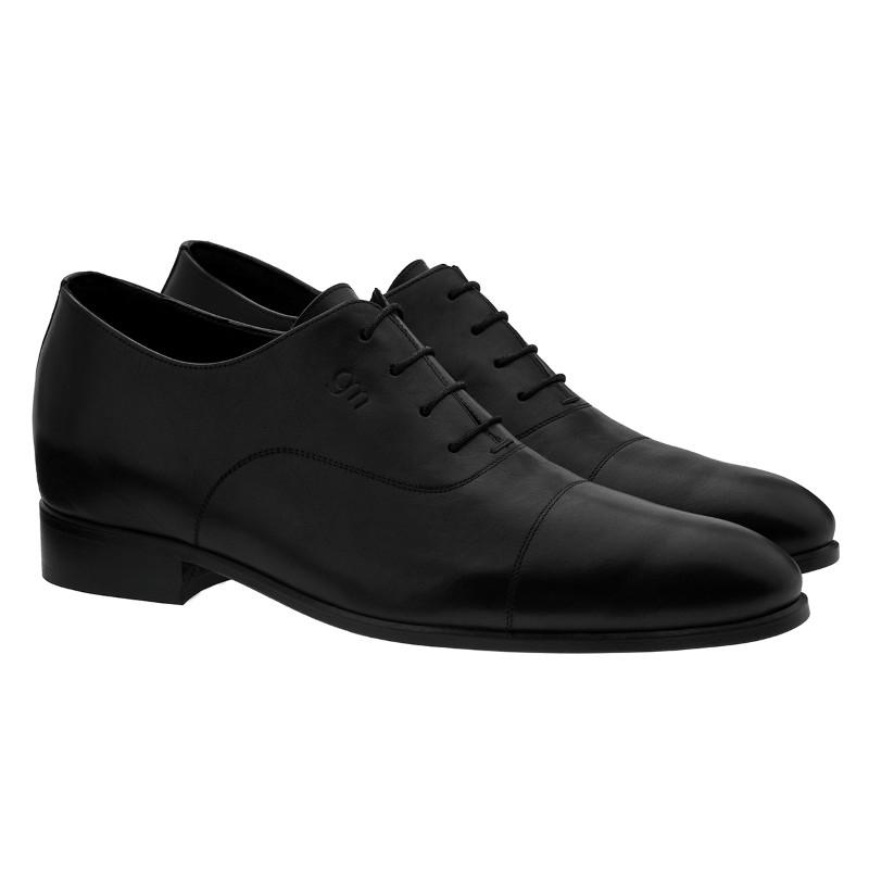 Guido Maggi Maryland Full Grain Shoes Black Image