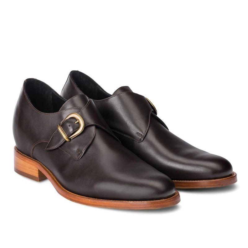 Guido Maggi Victoria Full Grain Shoes Black Image