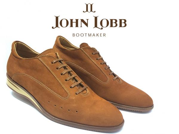 john lobb alligator shoes