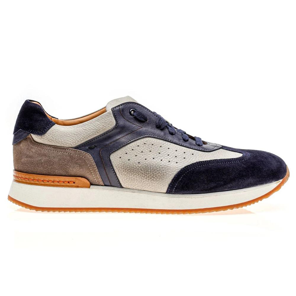 Jose Real Carrera Sneakers Velour Abiso Dollar Canapa Image