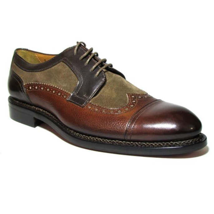 Jose Real Dress Shoes